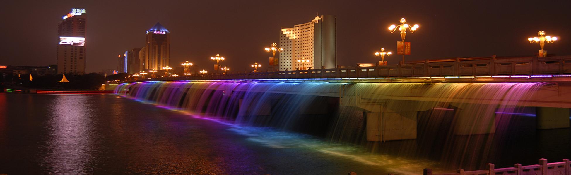 广西南宁南湖桥